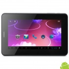 "KNC MD711 7"" Capacitive Screen Android 4.0 Tablet PC w/ SIM / TF / Wi-Fi / Camera / G-Sensor - White"