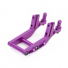 HSP 106044 Aluminum Alloy Wing Stay Post Set for 1/10 Car - Purple