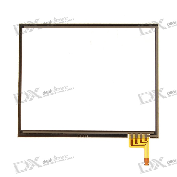 Replacement Touch Screen/Digitizer for NDSi/DSi replacement touch screen digitizer module for nintendo dsi xl ll page 2
