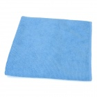CHIEF JPNZ-Q055 Car Cleaning Polyester + Nylon Towel - Blue (30 x 60cm)