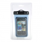 IPX8 Waterproof Bag Pouch w/ Neck Strap for IPHONE 4 / 4S