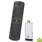 GV07IIT + RC11 Air Mouse Dual-Core Mini PC Google TV Player w/ 1GB RAM / 8GB ROM / 2.0MP Camera