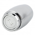 ShenDing LD8001-A4 Temperature Controlled Sensor RGB LED Faucet Light - Silver