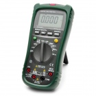 "MASTECH MS8260G 2.5"" LCD Multimeter w/ Test Pencils for Capacitance / Frequency / Temperature"