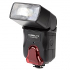 Emoblitz 828DF Universal Digital Slave Flashgun for Canon / Nikon / Pentax + More (4 x AAA)