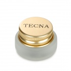 TECNA Makeup Cosmetic Romantic Black Eyeliner Cream - Golden + Light Grey