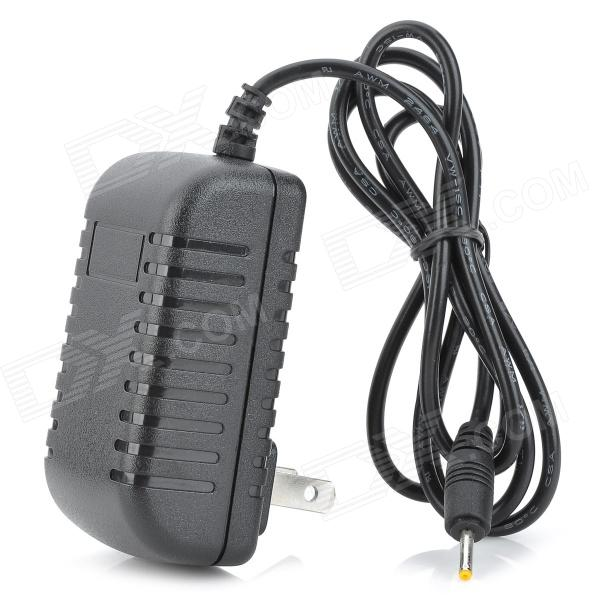 AC Power Charger Adapter for Ramos / Cube / AIGO / Onda - Black (US Plug / 100~240V / 2.5 x 0.7mm)