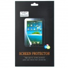 Protective PET Matte Screen Protector Film for Samsung Galaxy Note 8.0 / N5100 / N5110 - Transparent