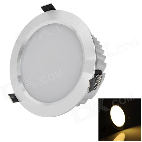 HIWIN HTD696 15W 900lm 3200K 30-SMD 5730 LED Warm White Ceiling Light w/ LED Driver (85~265V)