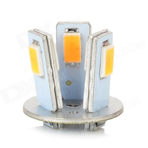 3W 6-5630 SMD 3200K 240lm Warm White LED Module (18~24V)