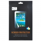 Protective PET Screen Protector Film Guard for Samsung Galaxy Note 8.0 / N5100 / N5110 - Transparent