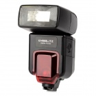 Emoblitz D35AFS Autofocus TTL 5600K Digital Flashgun Speedlite for Sony ADI/TTL A550 + More - Black