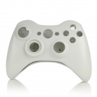 Replacement Housing Case Cover for XBOX360 Wired Controller - White