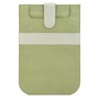 USAMS MAGBAG802 PU Leather Case for Ipad MINI / Galaxy Note 8.0 - Green