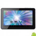 "KB901 9 ""kapazitiver Schirm Android 4.0 Tablet PC w / TF / Wi-Fi / Kamera / G-Sensor - Weiß"