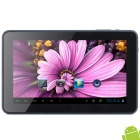 "KB901 9"" Capacitive Screen Android 4.0 Tablet PC w/ TF / Wi-Fi / Camera / G-Sensor - Blue + Black"