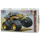 Tamiya 17006 Wildsaurus 1/32 Wild Mini 4wd Series No.6
