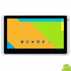 "Ramos W27PRO 10.1"" Capacitive Screen Android 4.1 Quad Core Tablet PC w/ TF / Wi-Fi / Camera - White"