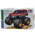 Tamiya 17010 Toyota 4 Runner 1/32 Wild Mini 4wd Series No.10