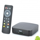 MELE A200 Android 4.0 Mini PC Google TV Player w/ HDMI / SD / 512MB RAM / 4GB ROM - Black