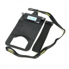 Tteoobl T-03C Protective TPU Waterproof Bag for Iphone 3 / 3S / 4 / 4S / 5 - Black