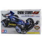 Tamiya 18079 JR Dyna Storm RS (Super-II Chassis) 1/32 Racing Mini 4wd Series