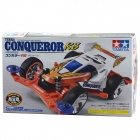 Tamiya 18078 Conqueror RS (VS Chassis) 1/32 Racing Mini 4wd Series