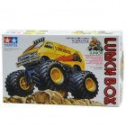 Tamiya 17003 Lunch Box Jr 1/32 Wild Mini 4wd Series No.3