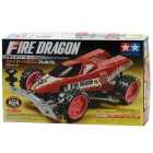 Tamiya 18072 JR Fire Dragon Premium (VS Chassis) 1/32 Racing Mini 4wd Series