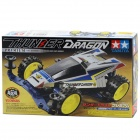 Tamiya 18068 Thunder Dragon Premium (VS Chassis) 1/32 Racing Mini 4wd Series