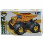 Tamiya 17013 Mammoth Dump Truck 1/32 Wild Mini 4wd Series No.13