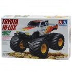 Tamiya 17009 Monster Racer Jr 1/32 Wild Mini 4wd Series No.9