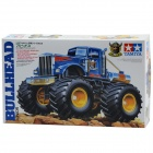 Tamiya 17008 Bullhead Jr 1/32 Wild Mini 4wd Series No.8