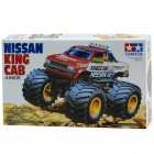 Tamiya 17007 Nissan King Cab Jr 1/32 Wild Mini 4wd Series No.7