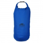 TOPSKY 80605 Outdoor Floating Protective Nylon + PVC Waterproof Bag - Blue (50L)