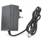 Universal AC Power Charger Adapter - Black (UK Plug / 100~240V / 5.5 x 2.1mm)