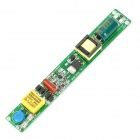 Internal 9~18W LED Daylight Lamp Source Power Supply Driver - Green (AC 85~277V)