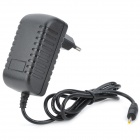 AC Power Charger Adapter for Ramos / Cube / AIGO / Onda - Black (EU Plug / 100~240V / 2.5 x 0.7mm)
