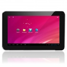 "IAIWAI AW910-UP 7"" Capacitive Screen Android 4.0 Tablet PC w/ TF / Wi-Fi / Camera - White + Black"