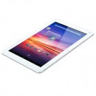 "CUBE U30GT2 10.1"" Capacitive Screen Android 4.1 Quad Core Tablet PC w/ TF / Wi-Fi / Camera - White"