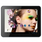 "ViewSonic ViewPad80D 8"" Capacitive Android 4.1 Dual Core Tablet PC w/ Wi-Fi / Camera - White"