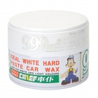 CHIEF PW638 Ideal White Hard Paste Car Wax (280g)