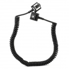 YONGNUO FC-681/S Off-Camera Flash Shoe Sync Cord for Canon 580EX II / 580EX / 430EX - Black