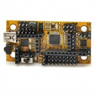 DAGU V19 Multifunctional Robot Control Board- Yellow + Black