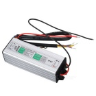 External Waterproof 50W LED Source Power Supply Driver - Grey White