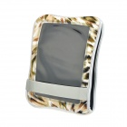 Protective Diving Fabric Bag for iPad 4 / Samsung Galaxy Tab 8.9 - White + Olive + Khaki