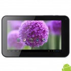 "Changhong S3 7 ""kapazitiver Schirm Android 4.0 Dual Core Tablet PC w / TF / Wi-Fi / Kamera - weiß"