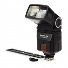 Emoblitz DS328AZ 5600K Digital Auto Flashgun w/ Bracket for Canon / Nikon / Olympus (4 x AA)