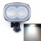 ZIFON ZF-2000 3 Temperature Color 3200K/4500K/5600K LED Videolight - Black