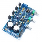 TDA2030A 2.1 Circuit Amplifier Stereo Audio 2-Channel Subwoofer Amplifier Board - Blue